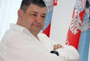 Иван Приходько