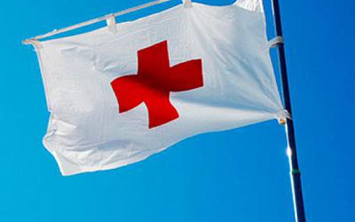 Организация Красный Крест