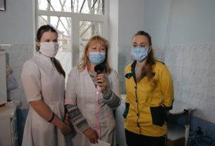 Одесские врачи