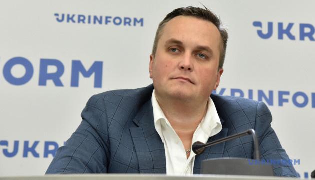 """Холодницкий говорит, что претензии генпрокурора стали для него """"нежданчиком"""""""