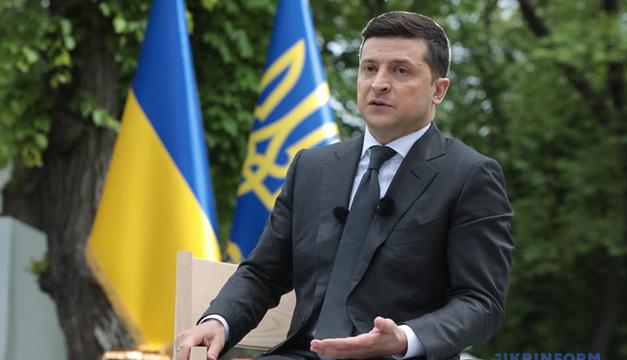 В Украине полностью восстановили вертикаль санитарных врачей – Зеленский