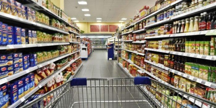 Вредные и опасные продукты в магазинах.