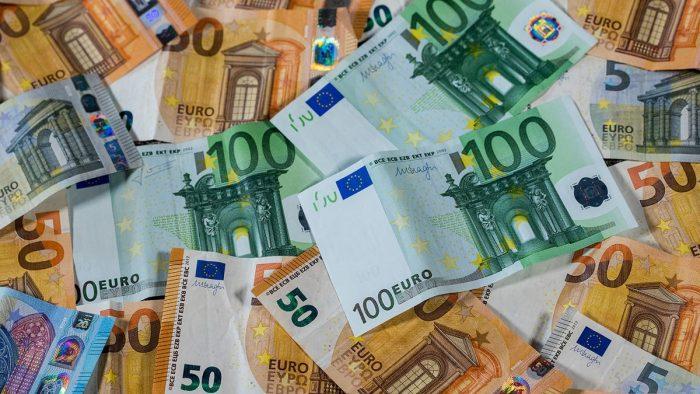Курс валют на 21 мая 2020.
