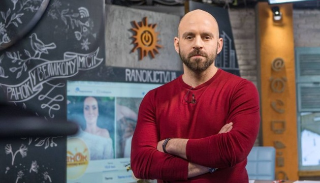 Премию имени Георгия Гонгадзе в этом году получил Павел Казарин