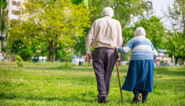 ВОЗ оценила ожидаемую продолжительность жизни в Украине в 72,5 года