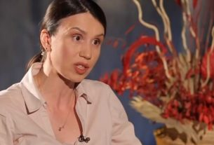 Татьяна Черновол