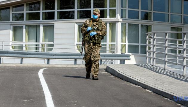 Украина с 1 июня открывает пункты пропуска на словацкой границе