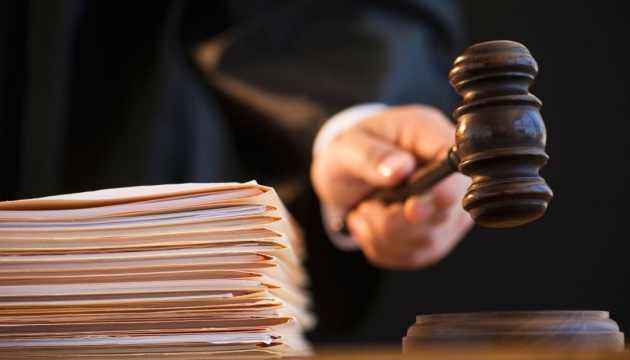 Суд отправил под стражу шестерых участников перестрелки в Броварах
