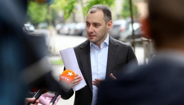"""Глава """"Укравтодора"""" написал заявление в СБУ о спланированном давлении на ведомство"""