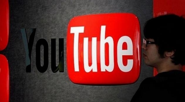 YouTube вводит цензуру.