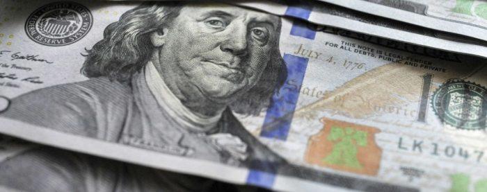 Курс валют на 4 мая 2020.