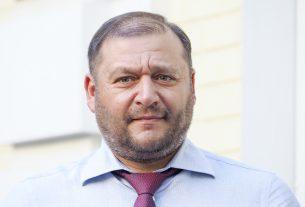 Геннадий Добкин
