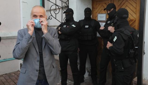 Директор Музея Гончара заявил, что не претендует на должность министра культуры