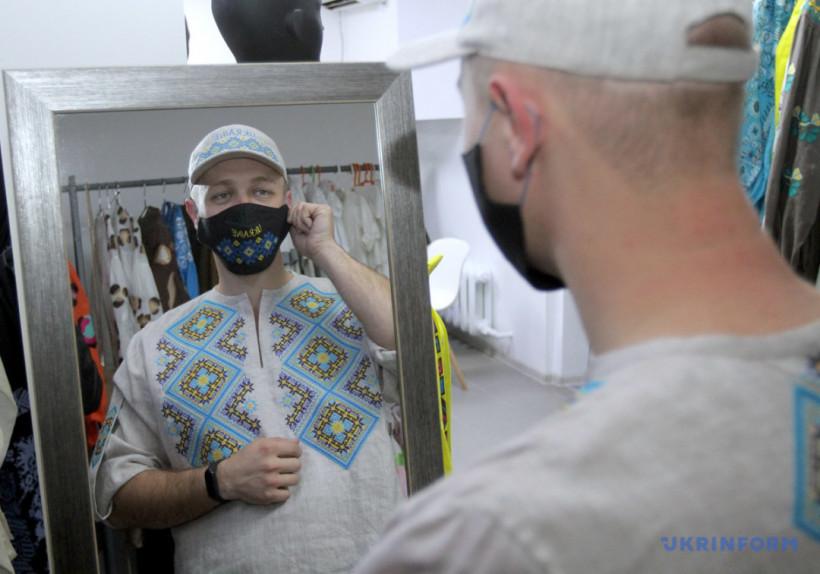 """""""Пробочный"""" Киев, лосята-погорельцы и мегавышиванка Мазепы"""