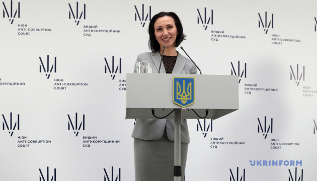 ВАКС направил в квалификационною комиссию восемь обращений о поведении адвокатов - Танасевич