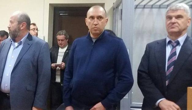 """С """"короля контрабанды"""" Альперина сняли электронный браслет - Центр противодействия коррупции"""