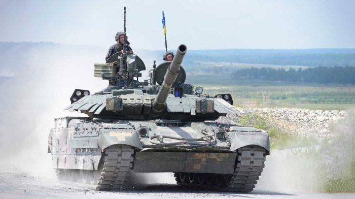 Кремль угрожает большой войной.