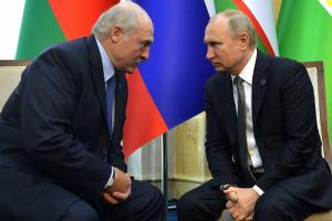 Лукашенко объявил Путину ценовую войну.