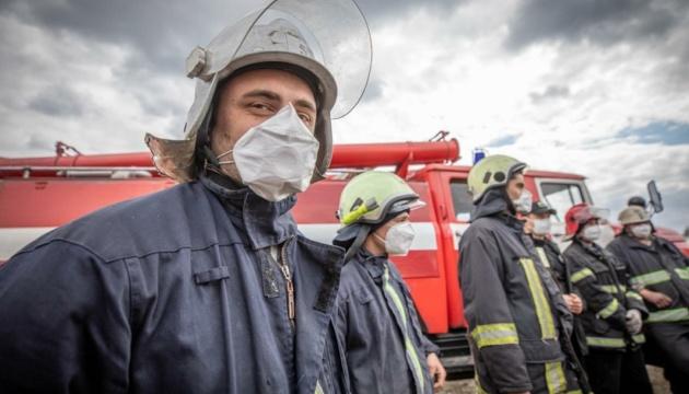 В домах украинцев в этом году произошло более 13 тысяч пожаров - ГСЧС