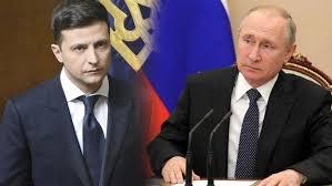 Зеленский озвучил Путину новое условие по Донбассу.
