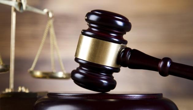 Дело Гандзюк: суд продлил арест Левина до июля