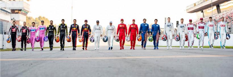 Календарь Формулы-1 на 2020 год обрел четкие контуры