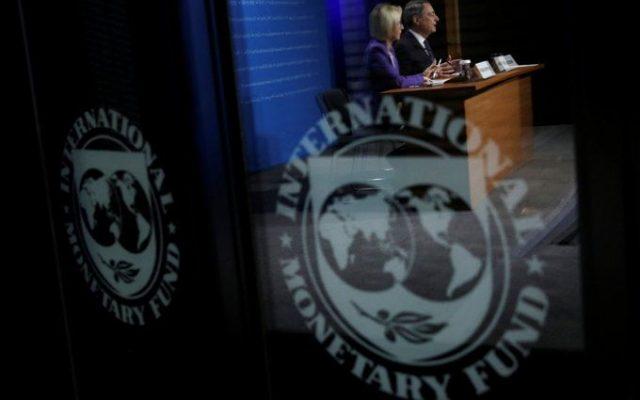 МВФ принял решение по Украине.