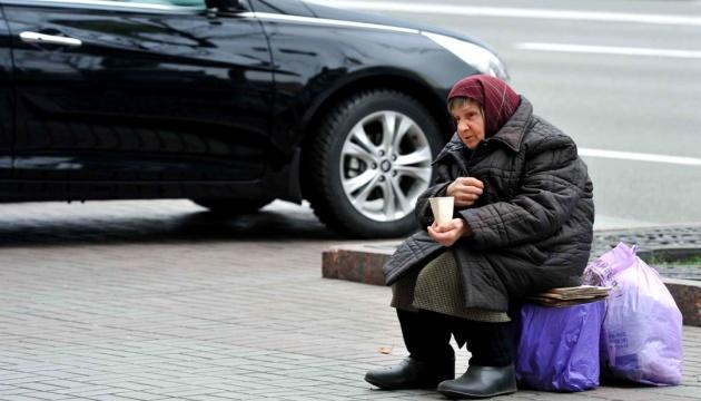Минсоцполитики уверяет, что существенного повышения уровня бедности в 2020 году не будет