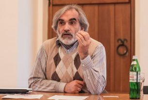 Профессор Ярослав Грицак.
