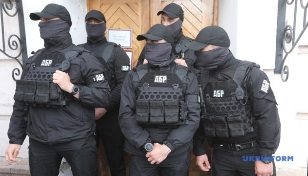 Сотрудники ГБР прорвались в музей, где проходит выставка картин семьи Порошенко