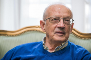 Политолог Андрей Пионтковский.