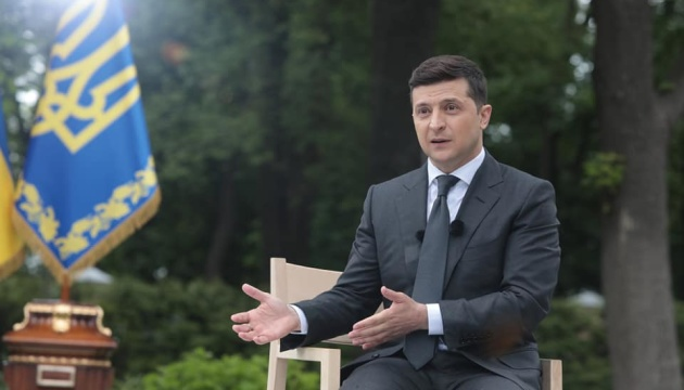 Президент: Если подозреваемые в убийстве Шеремета невиновны - ответят те, кто их обвинил