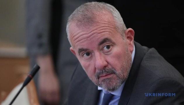 ВАКС назначил экс-депутату Березкину более 900 тысяч залога