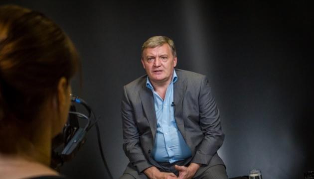 НАБУ закрыло дело Грымчака о возможном недостоверном декларировании