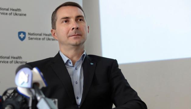 Экс-глава НСЗУ принимает участие в повторном конкурсе на должность руководителя ведомства