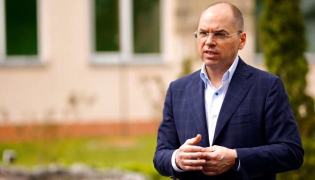 Степанов: Более 70% смертей от коронавируса в Украине приходится на людей в возрасте 60+
