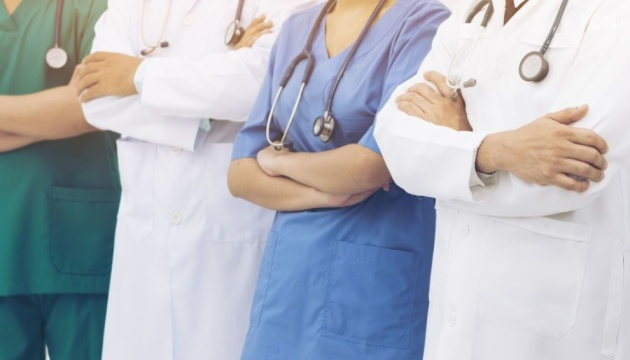 В Украине перенесли аттестацию врачей
