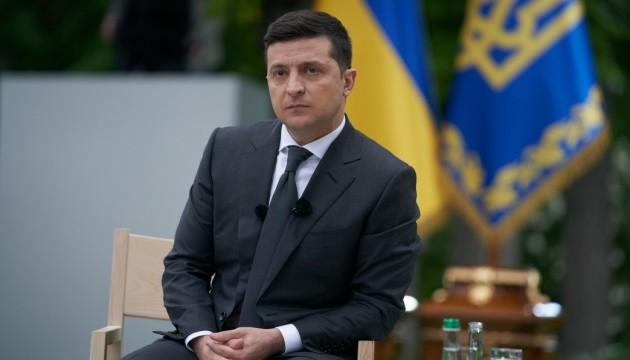 Зеленский ответил на петицию относительно аренды Киево-Печерской лавры