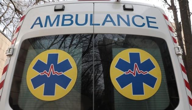 В Украине подтвердили 22 811 случаев коронавируса, из них за сутки – 429