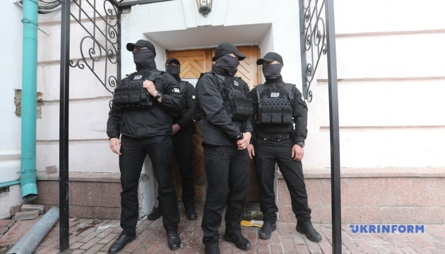 Директор музея Гончара подал заявление в полицию из-за повреждения имущества при прорыве ГБР