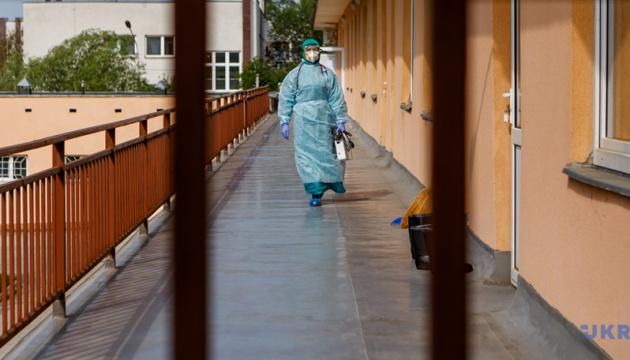 Карантин в Украине продлят до 22 июня - Ляшко