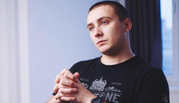 """""""Потерпевший, а не подозреваемый"""": Стерненко ознакомили с материалами его дела"""