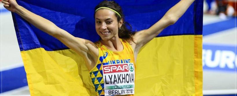 Одна из сильнейших украинских легкоатлеток до июля застряла в Кении на карантине
