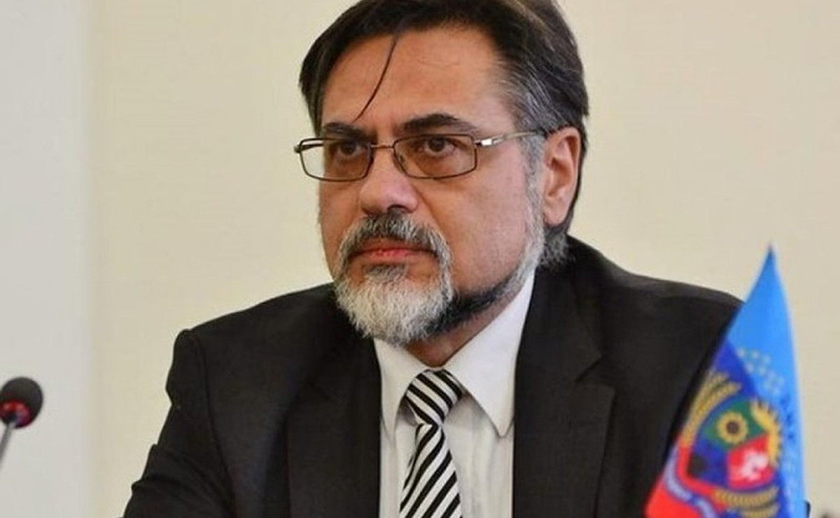 Руководитель  МИД Украины проинформировал  опланах ликвидировать ДНР иЛНР