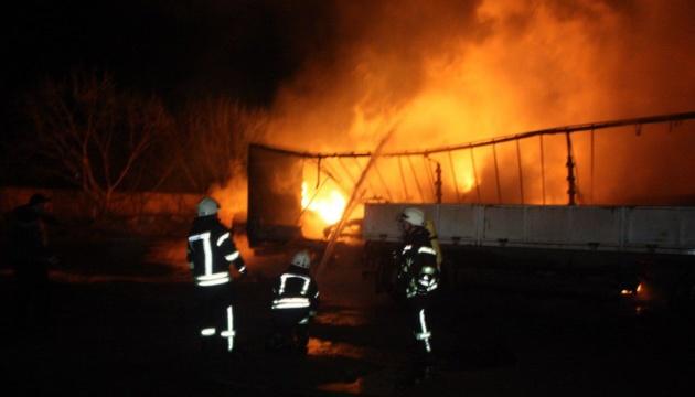 Жертвами пожаров с начала года стали 740 украинцев