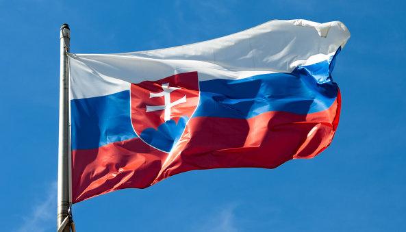Словакия отправила Украине гумпомощь для борьбы с коронавирусом