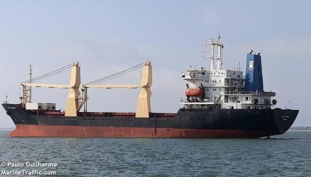 У берегов Африки с борта судна похитили украинского моряка - СМИ