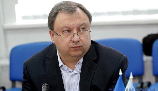 """Княжицкий отреагировал на решение Нацсовета о проверке канала """"Эспрессо"""""""