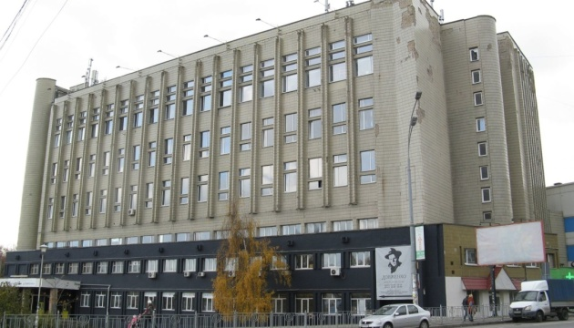 """МКИП обещает в ближайшее время решить проблему с финансированием """"Довженко-Центра"""""""