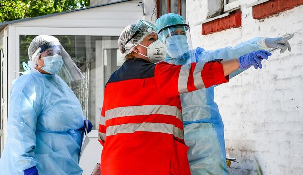 Украинские ученые сказали, чего ждать от коронавируса в ближайшие недели